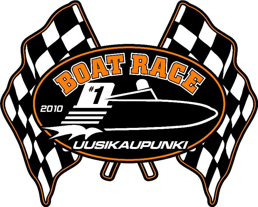 Boatrace.fi - Kilpailukutsu